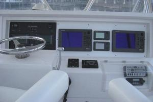 photo of Bertram-Convertible-2007-Uriana-Fort-Lauderdale-Florida-United-States-Helm-Electronics-374060