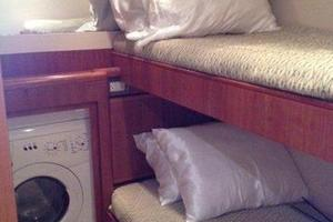 photo of Bertram-Convertible-2007-Uriana-Fort-Lauderdale-Florida-United-States-Guest-Stateroom-Port-374044