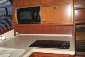 photo of Bertram-Convertible-2007-Uriana-Fort-Lauderdale-Florida-United-States-Galley-374030