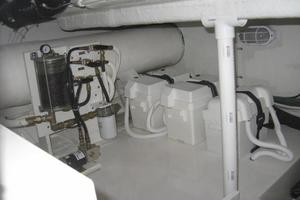 photo of Bertram-Convertible-2007-Uriana-Fort-Lauderdale-Florida-United-States-Engine-Room-374067