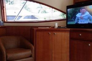 photo of Bertram-Convertible-2007-Uriana-Fort-Lauderdale-Florida-United-States-Flat-Screen-TV-374029