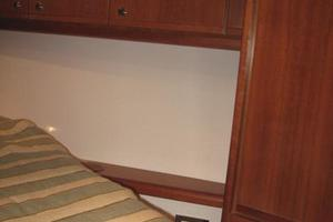 photo of Bertram-Convertible-2007-Uriana-Fort-Lauderdale-Florida-United-States-Storage-in-Teak-Cabinets-374040