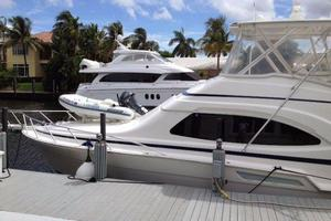 photo of Bertram-Convertible-2007-Uriana-Fort-Lauderdale-Florida-United-States-Foredeck-374054