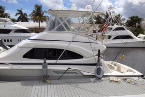 photo of Bertram-Convertible-2007-Uriana-Fort-Lauderdale-Florida-United-States-Foredeck-374055