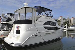 photo of Meridian 368 Aft Cabin Motoryacht - Paradice