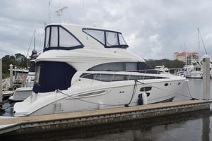 photo of Meridian-441-Sedan-Bridge-2012-Higher-Powered-Palm-Coast-Florida-United-States-Starboard-Profile-141633