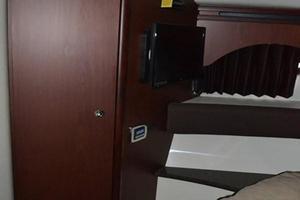 photo of Meridian-441-Sedan-Bridge-2012-Higher-Powered-Palm-Coast-Florida-United-States-Forward-Berth-TV-141651