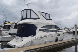 photo of Meridian-441-Sedan-Bridge-2012-Higher-Powered-Palm-Coast-Florida-United-States-Starboard-Profile-141634