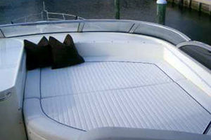 80' Sunseeker Manhattan 80 1999 Bridge Pun Pad