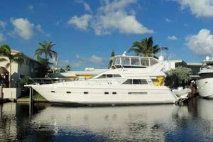 55' Neptunus 3 SR, TNT Lift 1997 Alternate Profile