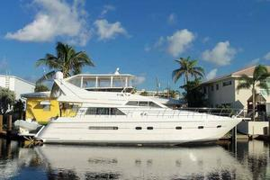 55' Neptunus 3 SR, TNT Lift 1997 Profile