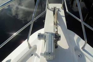 55' Neptunus 3 SR, TNT Lift 1997 Windlass Detail