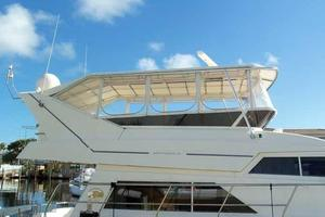 55' Neptunus 3 SR, TNT Lift 1997 Custom Pipe Top