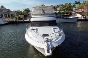 46' Dyna Double Cabin M/Y 1988 360 view