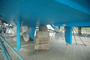 65' Paasch CMY, total rebuild 1997 1971