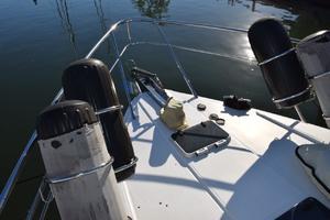 58' Horizon Motor Yacht 2002
