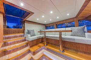 100' Hargrave Motoryacht 2018