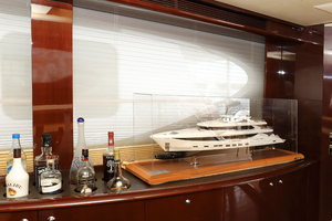 136' Hargrave Tri-deck Motor Yacht 2011