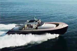 55' Alen 55 2015 55 Alen Yacht YAPA