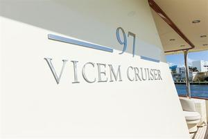 97' Vicem Motor Yacht 2007