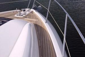 68' Sunseeker 68 Sport Yacht 2014