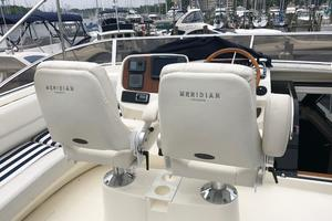 58' Meridian 580 Pilothouse 2006 Meridian 580 Pilothouse
