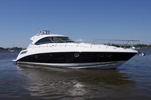 54' Sea Ray 540 Sundancer 2011 profile
