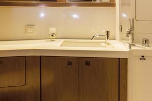 50' Beneteau Sense 50 2012 Bath