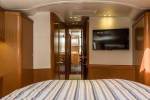 50' Beneteau Sense 50 2012 Main Cabin
