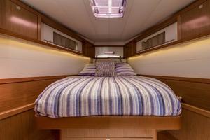 50' Beneteau Sense 50 2012 Fwd Main Cabin