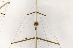 50' Beneteau Sense 50 2012 Tall Mast