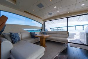 64' Pershing 64 2009 Salon