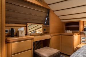 97' Ferretti Yachts 97 Custom Line 2008