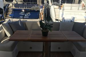 66' Sunseeker Manhattan 66 2018