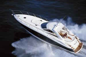53' Sunseeker Portofino 53 2005 Manufacturer Provided Image: Portofino 53