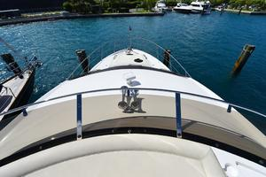 63' Sunseeker Manhattan 63 2013