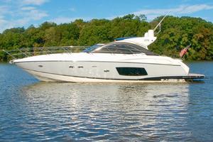 48' Sunseeker Portofino XPS 2014