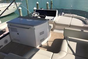 55' Sunseeker Manhattan 55 2015