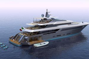 154' Motor Yacht Motor Yacht 2021