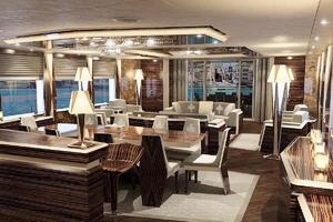 154' Motor Yacht Motor Yacht 2022 Main Salon