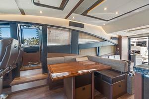 65' Sea Ray L650 Flybridge 2016