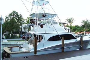 photo of F&S-Convertible-2013-Triple-F-Coral-Gables-Florida-United-States-TRIPLE-F-at-the-Dock-1016971