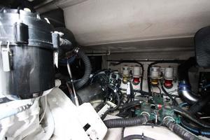 Sea-Ray-540-Sundancer-2011-XS-Miami-Florida-United-States-Engine-Room-918523