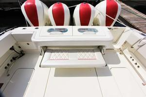 Hydra-Sports-Center-Console-2015-Flash-Coconut-Grove-Florida-United-States-Engines-and-Aft-Seat-368863