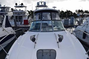 photo of Sea Ray Sundancer - Webfoot