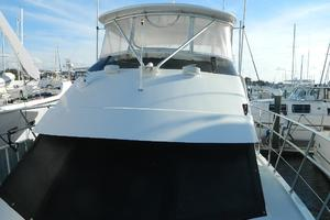 photo of Hatteras Sport Deck - Capital Gains