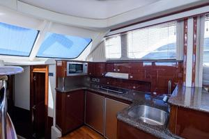 52' Sea Ray Sedan Bridge 2007