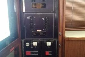 photo of Hatteras-50-Convertible-1981-2009-Repower-Stuart-Florida-United-States-Electrical-Panel-372101