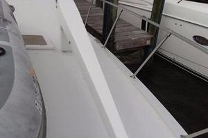 photo of Hatteras-50-Convertible-1981-2009-Repower-Stuart-Florida-United-States-Davit-372078
