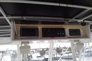 photo of Hatteras-50-Convertible-1981-2009-Repower-Stuart-Florida-United-States-Electronics-Box-372098